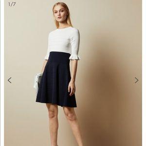 Like new Ted Baker dress